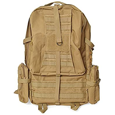 Rothco 23510 23520 Global Assault Pack