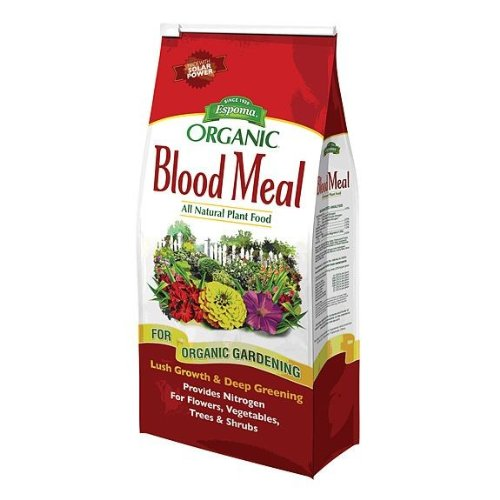 Espoma DB3 Dried Blood Meal, 3 Pound