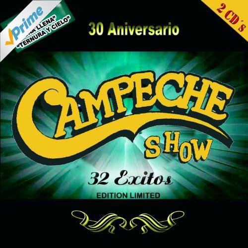 donde iras ahora campeche show from the album 30 aniversario