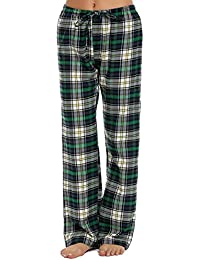 Amazon.com: Green - Bottoms / Sleep & Lounge: Clothing, Shoes ...
