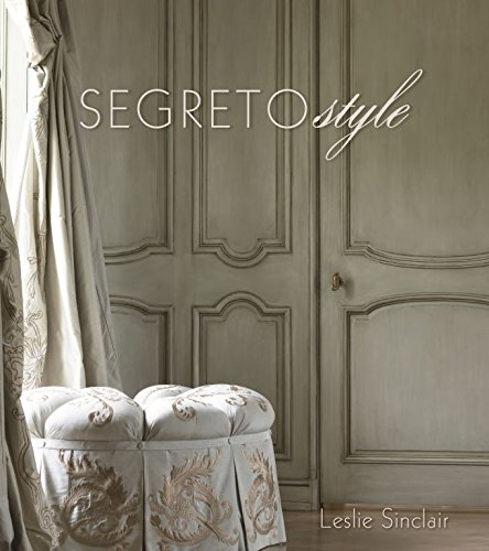 Segreto Style book.