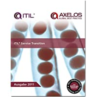 ITIL Service Transition 2011 Edition