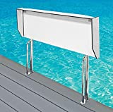 Magma Products, T10-449B-HDP 48' Tournament Series Dock Cleaning Station
