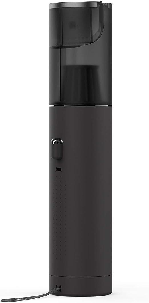 ROIDMI Nano – Aspiradora de Mano sin Cables, 45000 RPM, 60W, 25 ...