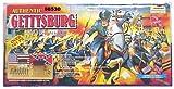 : Gettysburg Diorama Playset