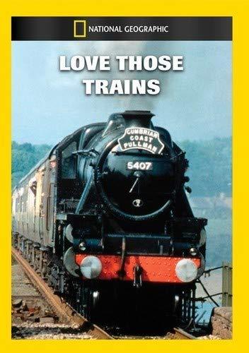 Love Those Trains ()