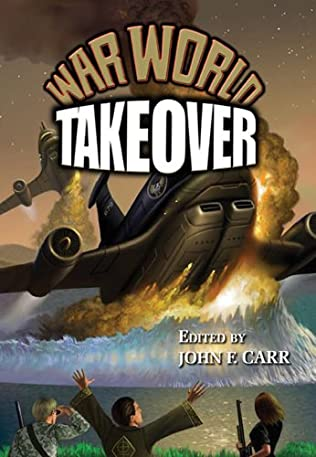 book cover of War World: Takeover