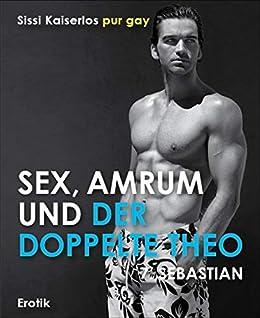 Sebastian gay video