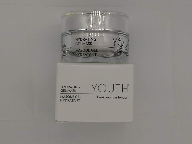 Shaklee YOUTH Hydrating Gel Mask 1.1 OZ
