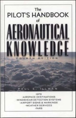 The Pilot's Handbook of Aeronautical Knowledge