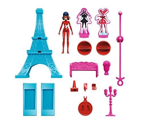 Miraculous Eiffel Tower ()