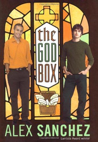 Read Online The God Box PDF