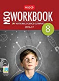 MTG National Science Olympiad (NSO) Work Book - Class 8