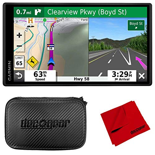 Garmin DriveSmart 55 & Traffic 5.5