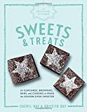 #7: The Artisanal Kitchen: Sweets and Treats: 33 Cupcakes, Brownies, Bars, and Candies to Make the Season Even Sweeter
