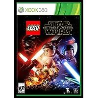 LEGO Star Wars: The Force Awakens - Xbox 360 Standard...