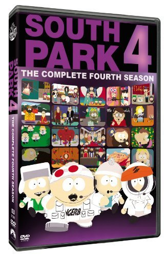South Park: Season 4 by Comedy Central