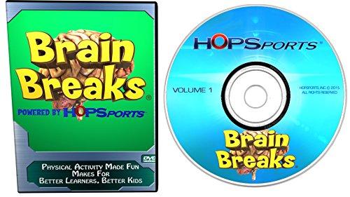 Perception Breaks Home DVD Vol. 1