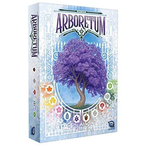 Arboretum [並行輸入品] B07SD9Z1H4