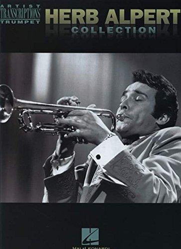 Herb Alpert Collection: Trumpet Artist Transcriptions