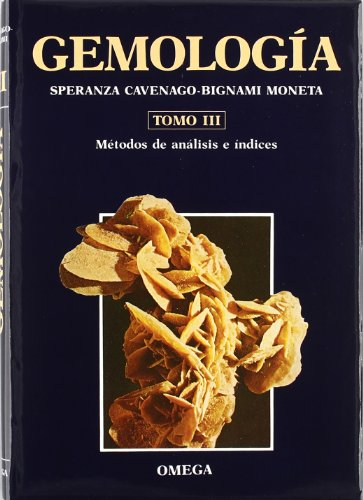 Descargar Libro Gemologia Speranza Cavenago-bignami Moneta
