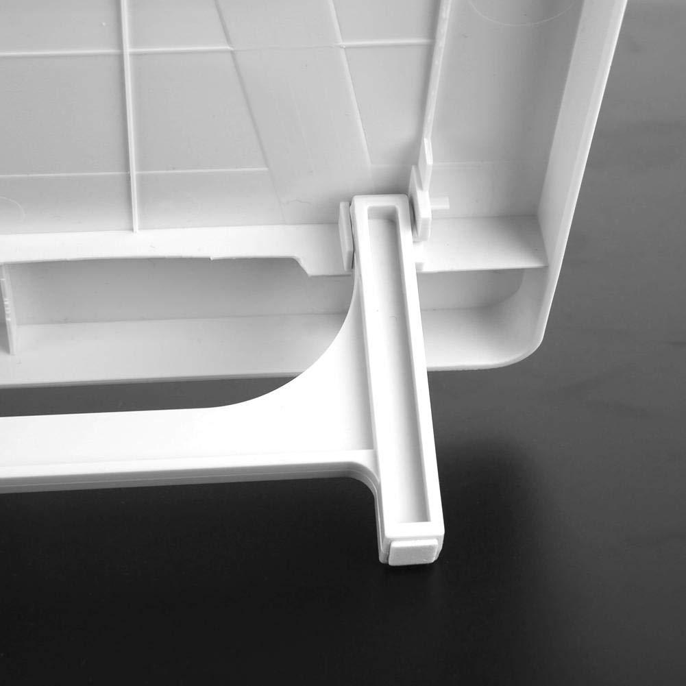 Mumusuki Accesorios pl/ásticos del Arte del hogar DIY del Tablero de Tabla de la extensi/ón de la m/áquina de Coser 10.1 8.2inch