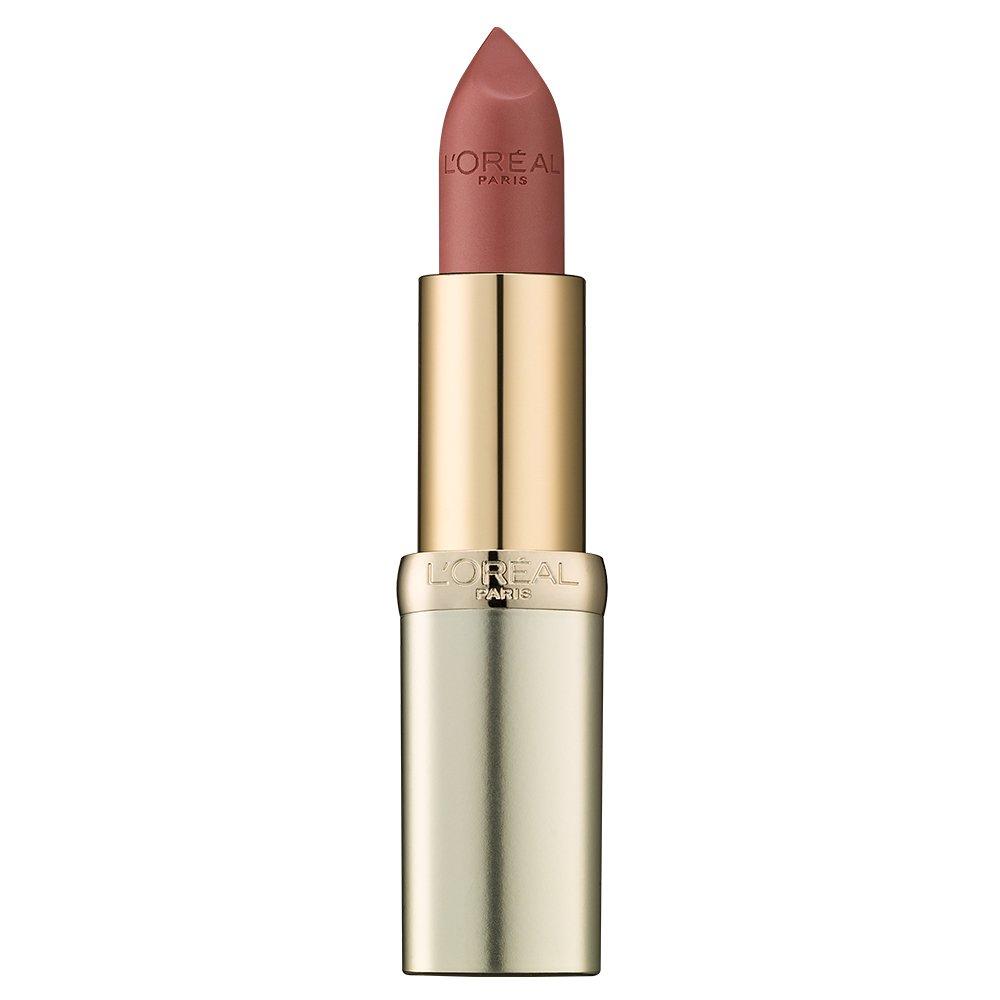 Loreal color caresse by color rich lipstick - Loreal Color Caresse By Color Rich Lipstick 50