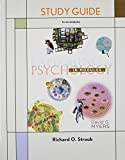 Study Guide for Exploring Psychology in Modules, David G. Myers, 1464118906