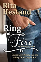 Ring of Fire Book Two of the McKay's