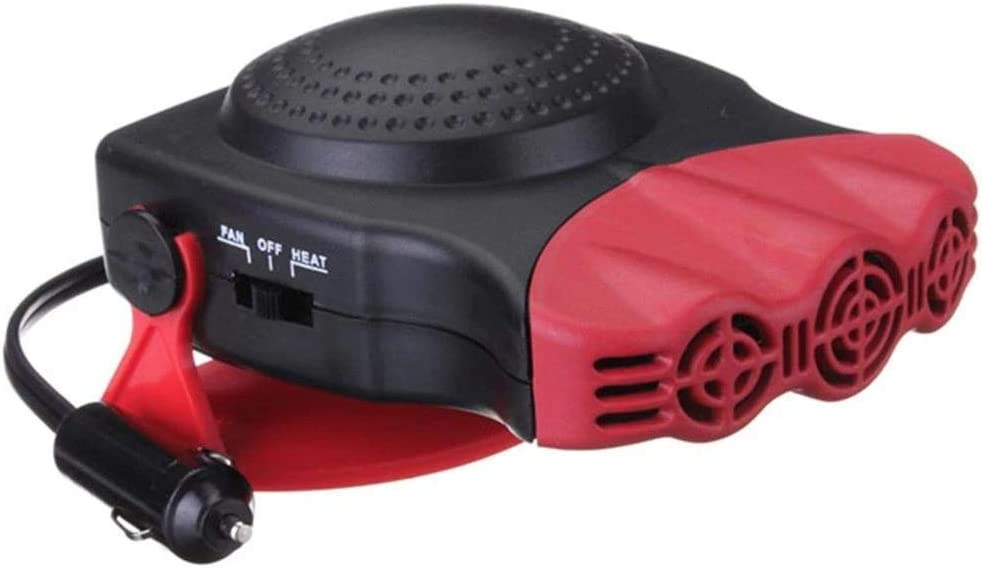 Mesnove 2019 2019 Car Heater Black