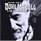 Silver Tones-The Best of John Mayall