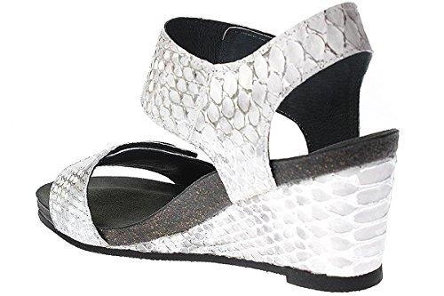Shott Schuhe Keilsandalette Sandale 8020 Ca Damen 0YdxOYqg