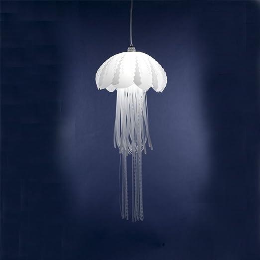LED Modern Simplicity Lampada a sospensione Lampada girevole