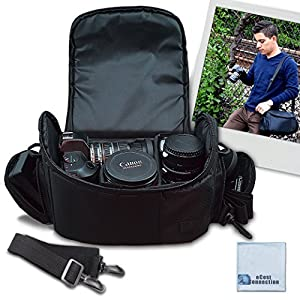 eCostConnection Camera Bags