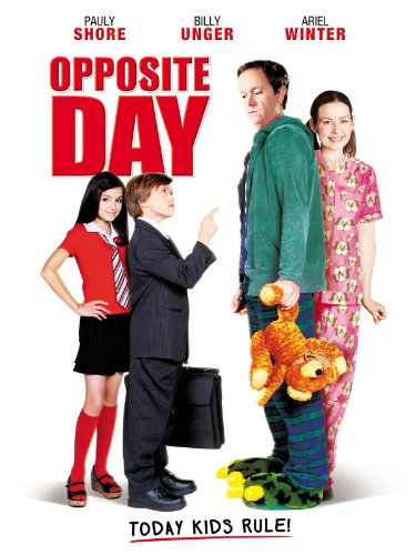 Opposite Day (Kids And Family)
