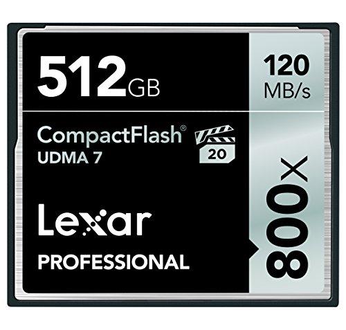 512gb cf card - 1