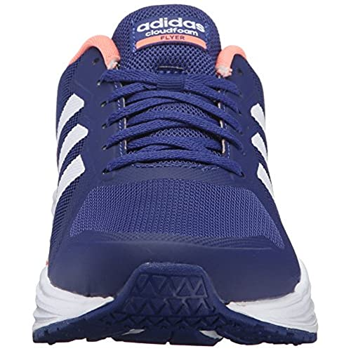 Adidas neo  mujer 's cloudfoam Flyer W corriendo zapatos Outlet