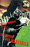 Master and Margarita (Picador Classic)