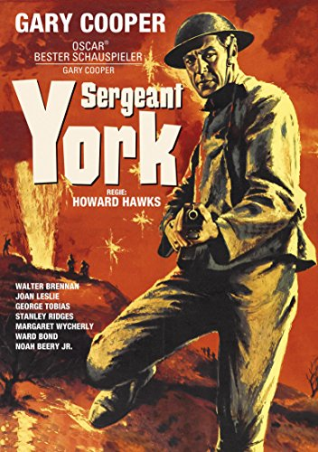 Sergeant York Film