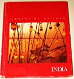 India, Time-Life Books Editors, 0809451735