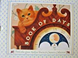 img - for BOOK OF DAYS FROM THE LYNN HOLLYN TOWN & COUNTRY COLLECTION book / textbook / text book