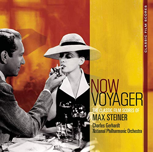 - Now Voyager: The Classic Film Scores of Max Steiner