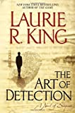 The Art of Detection, Laurie R. King, 0553804537