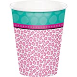 Sparkle Spa Party Cups, 24 Count