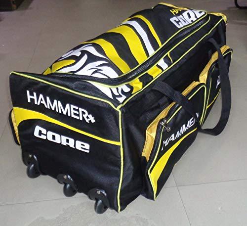 Hammer Core Cricket Kit Bag - Beserker