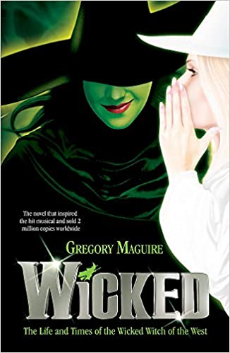WICKED GREGORY MAGUIRE PDF