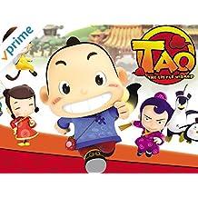 Tao the Little Wizard