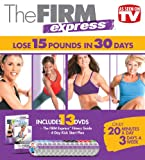 The Firm Express DVD Kit from The Firm