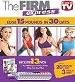 The Firm Express DVD Kit