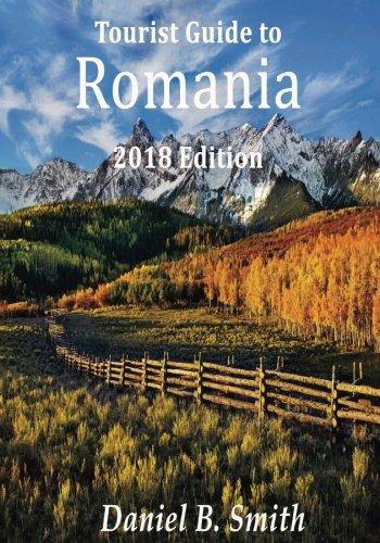 Romania: 2018 tourist